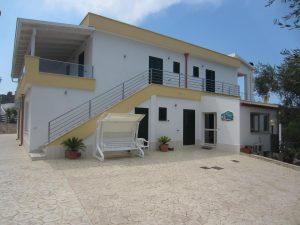 Appartamenti Villa Elisa a Vieste